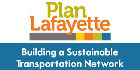 Building a Sustainable Transportation Network tickets
