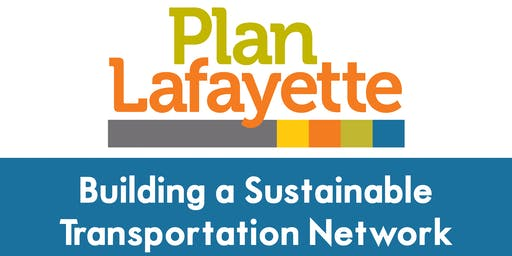 Building a Sustainable Transportation Network