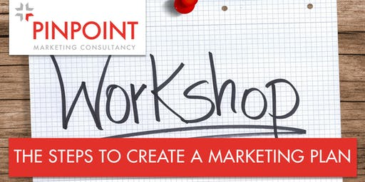 The Steps to Create a Marketing Plan for Your Business