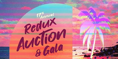 Redux 17th Annual Art Auction  tickets