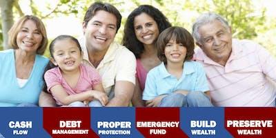 FINANCIAL AWARENESS SEMINAR WORKSHOP