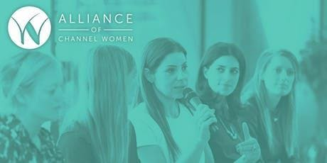 Chicago Local Chapter, Alliance of Channel Women Get Together tickets
