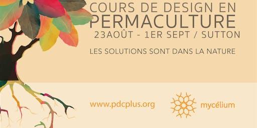 Les sols vivants - PermaConf' & Dîner
