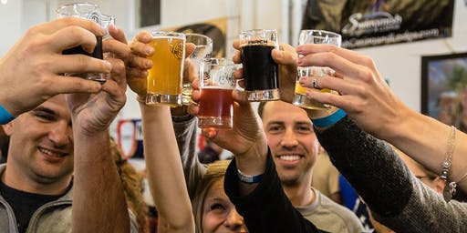 Anacortes Bier on the Pier Festival - October 4 & 5, 2019
