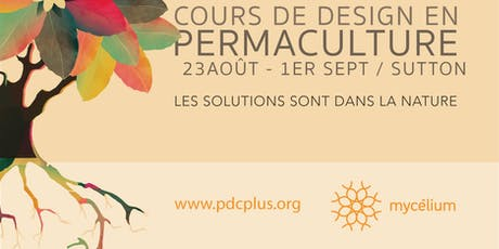 Jardinage et polycultures - PermaConf' tickets