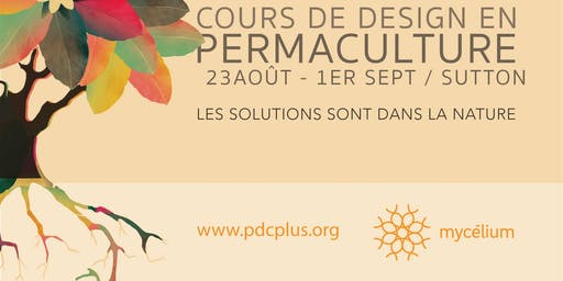 Jardinage et polycultures - PermaConf'