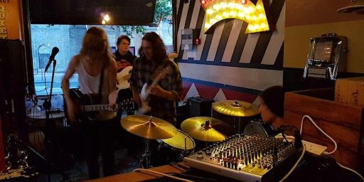 Joe's Jam Sessions