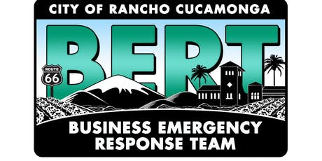 BERT UNIT 4: Emergency Operations and Business Continuity Plans tickets