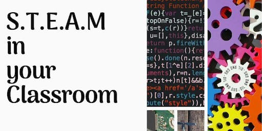 STEAM in your Classroom