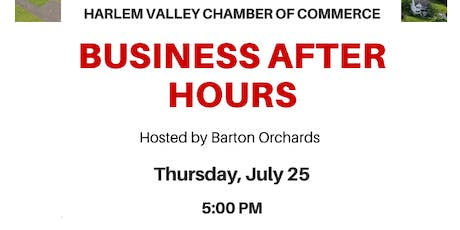 Business After Hours tickets