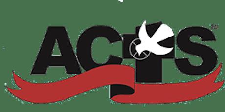 St. Louis - St. Francis Men's ACTS Retreat tickets