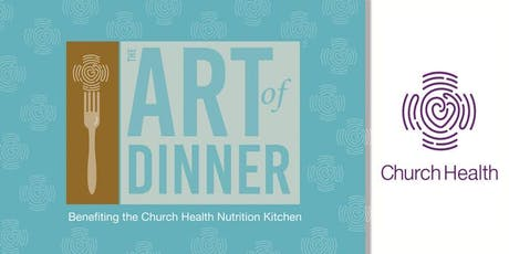 The Art of Dinner Interactive Cooking Class: Autumn Vegetable Dinner Party (Vegetarian) tickets