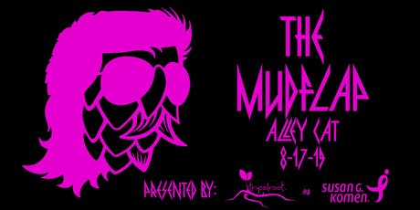 The Mudflap 2019! tickets