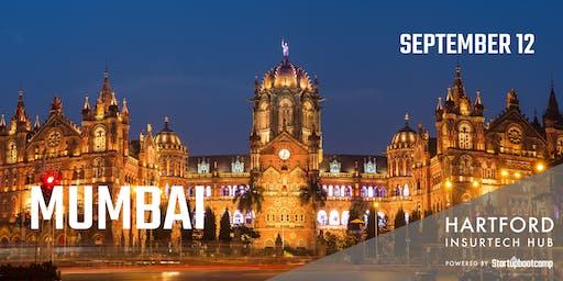 Mumbai Office Hours - Hartford InsurTech Hub powered by Startupbootcamp