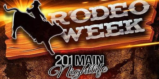 Downtown Salinas Official Rodeo Afterparty (Tuesday)