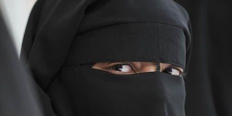 Modest Muslimah's Photoshoot tickets