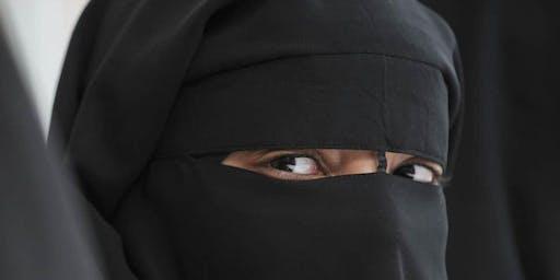 Modest Muslimah's Photoshoot