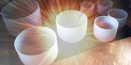 Chakra Balance Through Sound, Oils, & Crystals