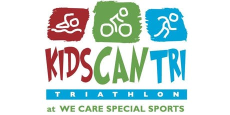 2019 Kids CAN Tri! tickets