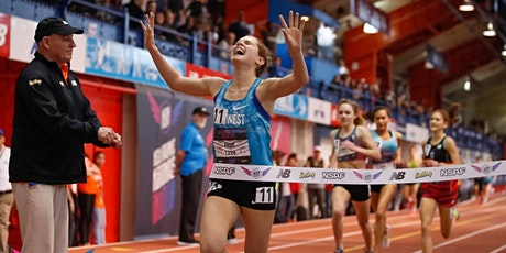 New Balance Nationals Indoor - Sunday tickets