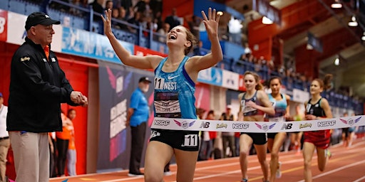 New Balance Nationals Indoor - Sunday