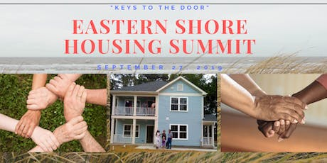 Eastern Shore Housing Summit tickets
