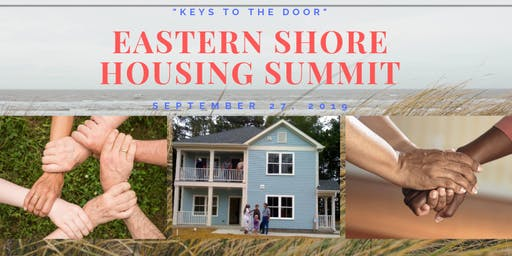Eastern Shore Housing Summit