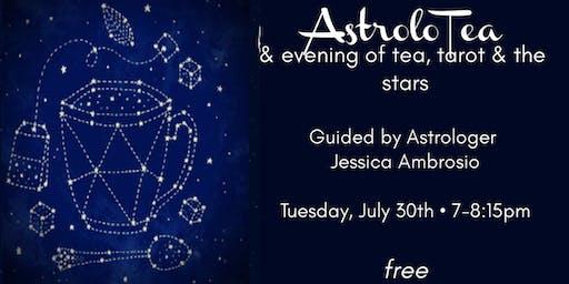 Amityville Apothecary AstroloTea