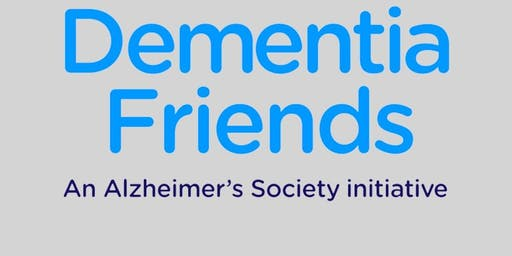 Dementia Friends Information Session