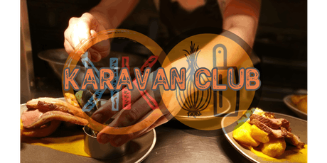 Karavan Club, Desi Sundays tickets