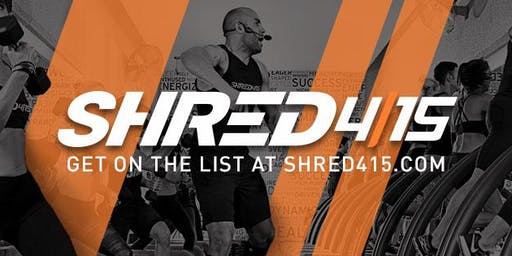 Free Workout: Park Central x Shred415