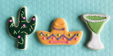 Dolly's Cookie Designs  tickets