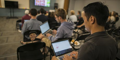 Try Coding Two-Day Workshop: Intro to BE and FE Programming tickets