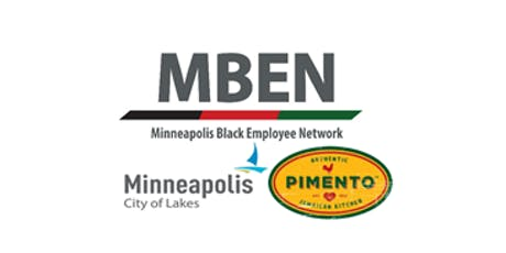"""MBEN Presents: """"Cash Mob"""" Social Networking at Pimento Jamaican Kitchen tickets"""