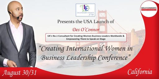 Women Business Leadership Conference