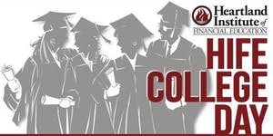 College Planning Day: Free Session for Parents & High...