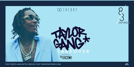 Taylor Gang Takeover with Wiz Khalifa