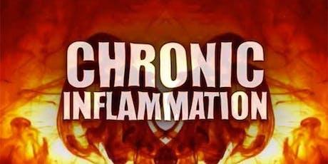 Chronic Inflammation Workshop tickets