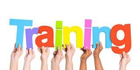 Activators Training tickets