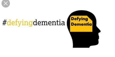 Dine For Defying Dementia With Unique Homecare  tickets