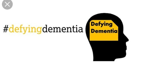 Dine For Defying Dementia With Unique Homecare