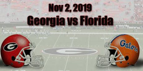 FL/GA Tailgate EXTRAVAGANZA - All-Inclusive Tailgate tickets