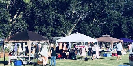 2nd Annual Holiday Market at Summerfield Park tickets