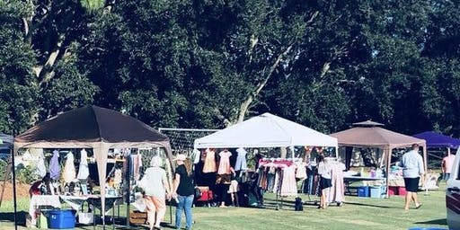 Copy of 2nd Annual Holiday Market at Summerfield Park