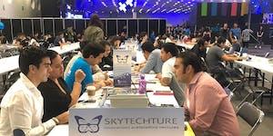 SkyTechTrainee Prueba de Aptitud 2019B Launch! 4.0
