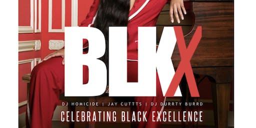 BLKxSTL  Presented by Jay Cutts | Dj Homicide | DJ Durrty Burrd | KAM