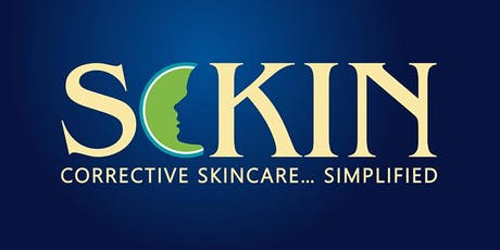 Sckin Product Launch tickets