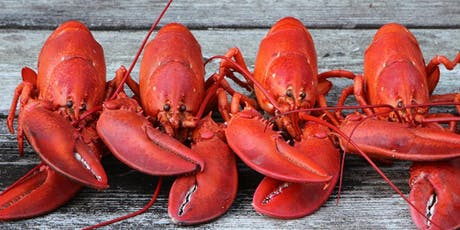 Lobster Madness at Milton's! tickets