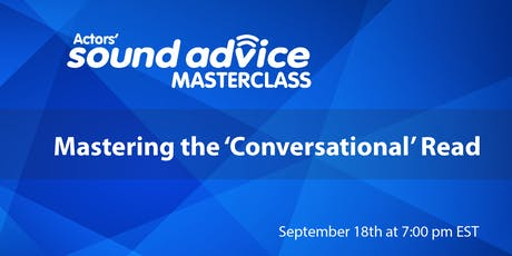 """Mastering the """"Conversational"""" Read tickets"""