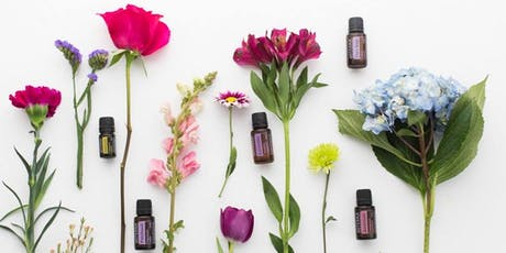 Essential Oils 101 - Transform Your Health & Wellness Naturally  Sat, Jul 2 tickets